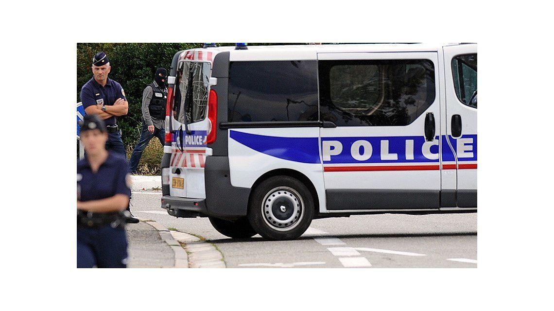 Un automovilista atropelló a un grupo de estudiantes en Toulouse