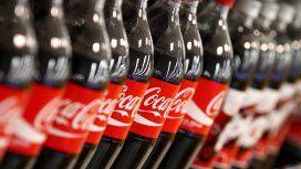 Fuerte presión de Coca-Cola para frenar el impuesto a las gaseosas