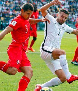 Perú clasificó pero ahora aseguran que podría no ser habilitado para jugar