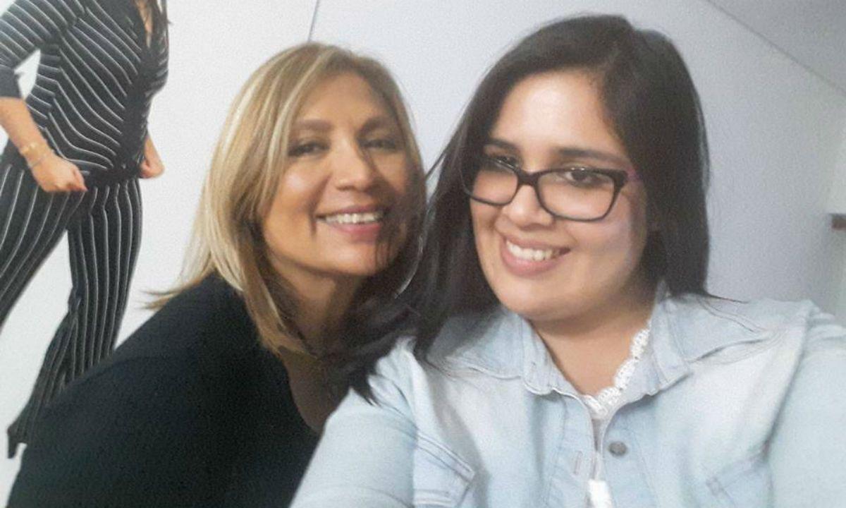 Elizabeth y Brenda