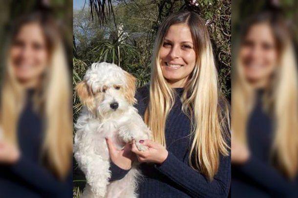 Brutal femicidio de una proteccionista de animales en Tandil <br>