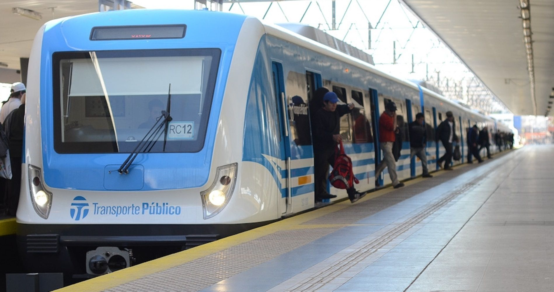Prometen comprar 200 coches nuevos para el tren Roca