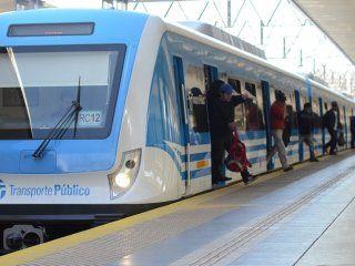 no habra trenes el lunes: la union ferroviaria adhirio al paro de la cgt