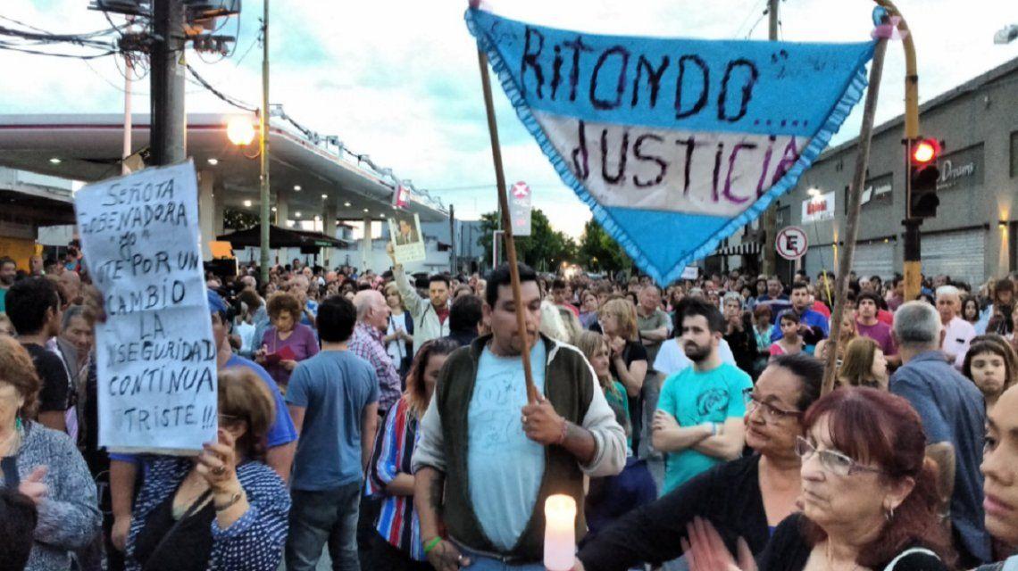 La Plata: convocan una marcha para pedir justicia por el crimen de Abril Bogado