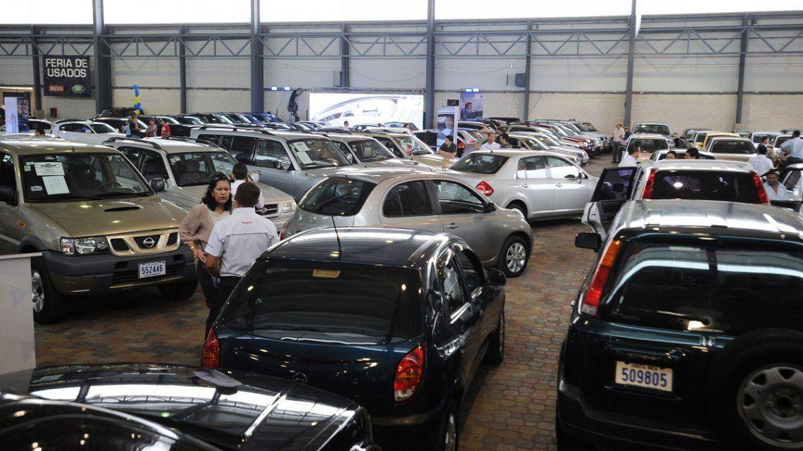 Cómo está el mercado de autos usados en Argentina