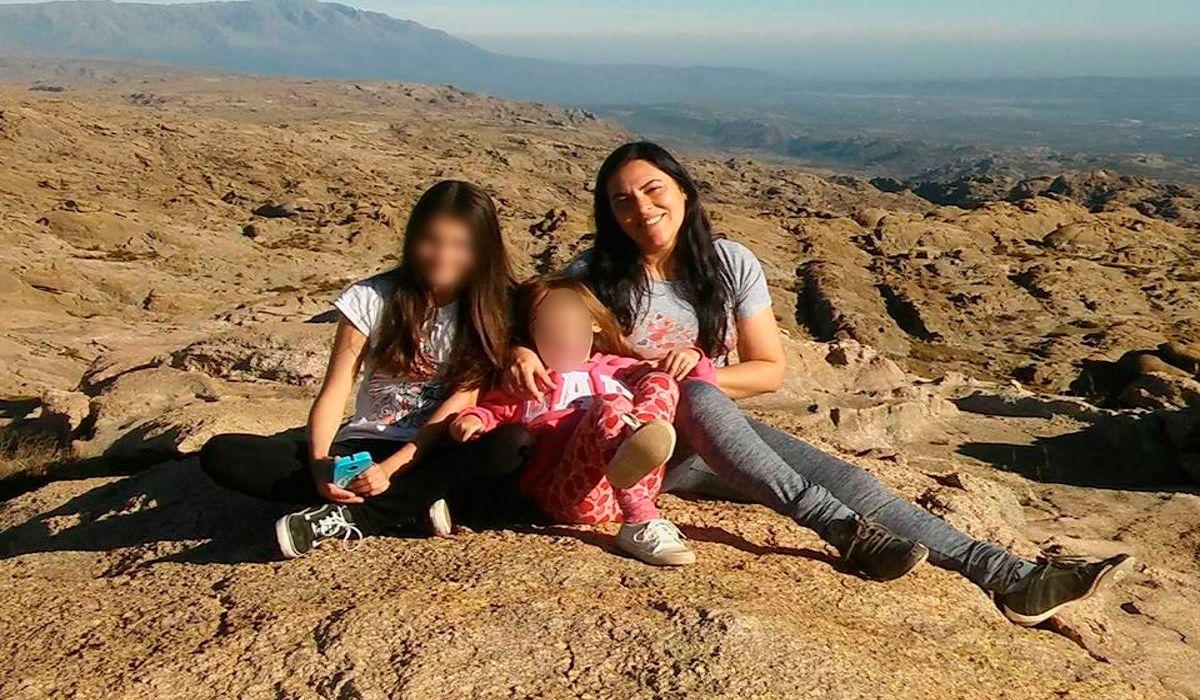 La carta con la que la mamá de Abril Bogado despidió a su hija