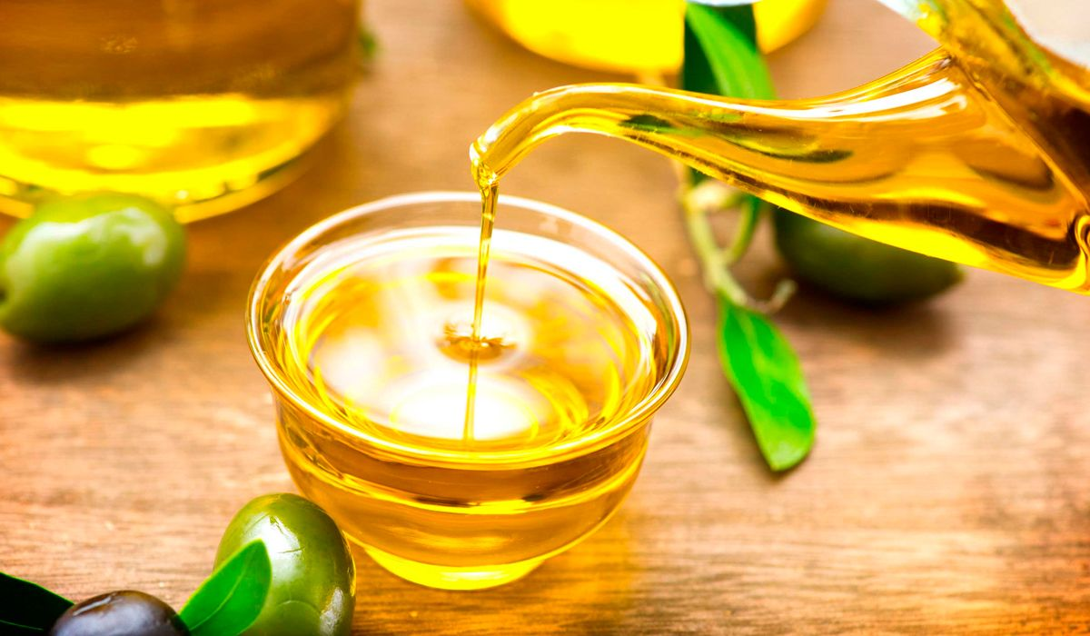 La Anmat prohibió la venta y uso de un aceite de oliva trucho