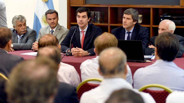 Juan Manuel Urtubey propuso una Tasa de Inspección Municipal única