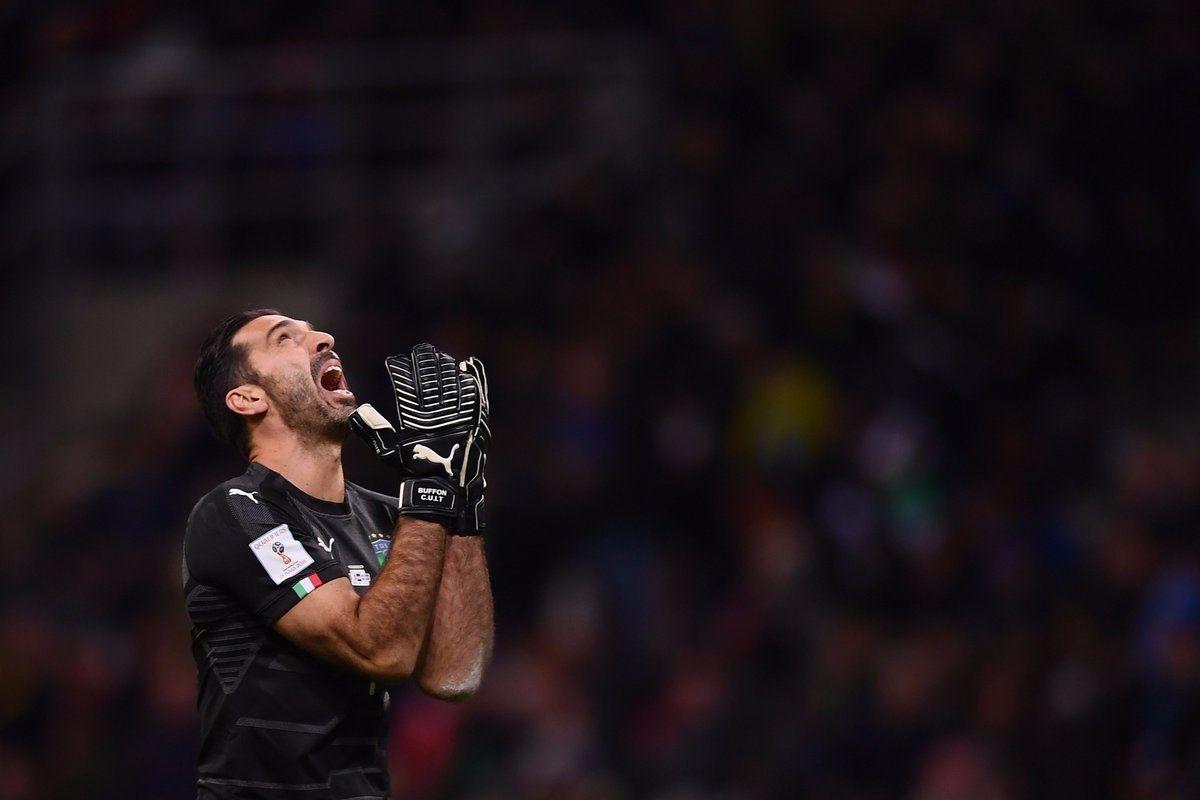 El fútbol está triste: Italia se quedó sin Mundial