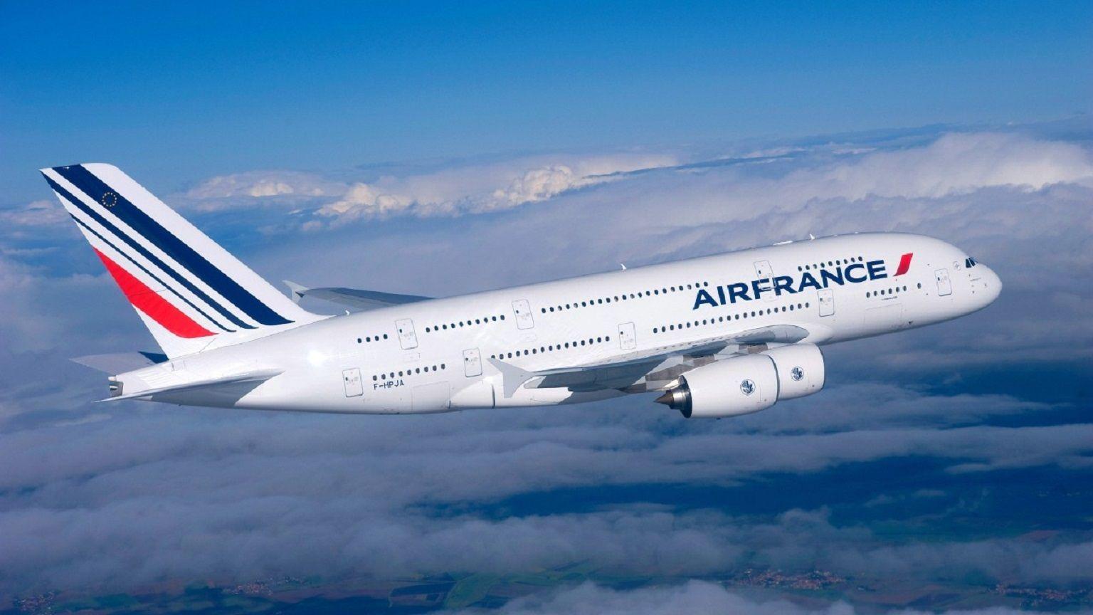 Air France denunció haber vivido un calvario en Argentina