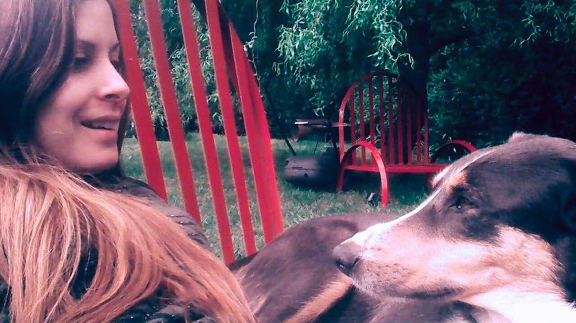 Investigan a la actual pareja de Ailín, la veterinaria asesinada en Tandil