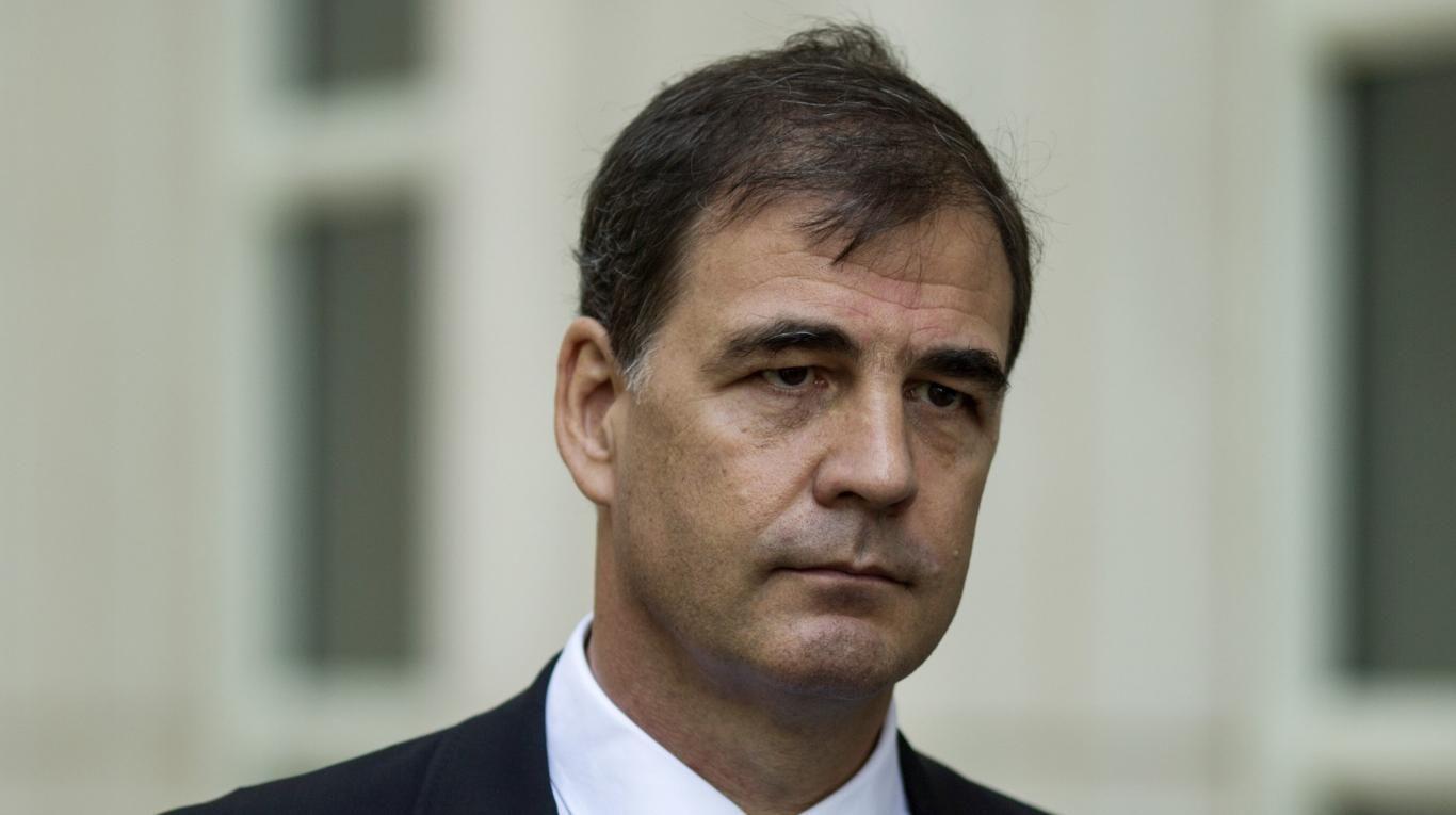 FiFAgate: Burzaco admitió que le pagó más de US$7 millones en coimas a Grondona