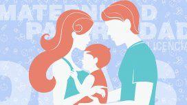 ¿Por qué es insuficiente la licencia por paternidad de 15 días?