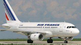 Francia pidió explicaciones a la Argentina