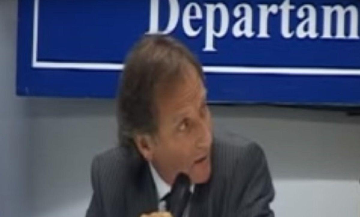 Quién era Delhon, uno de los acusados por sobornos en el FIFAGate
