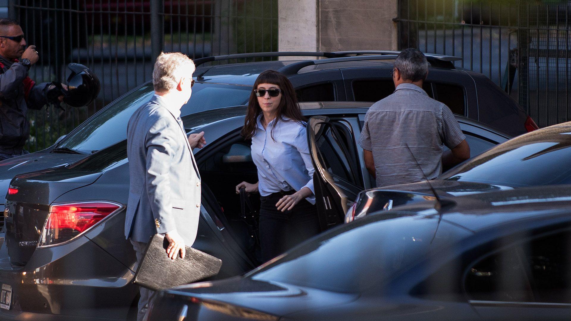 Florencia Kirchner pidió su sobreseimiento en la causa Hotesur: Es un disparate