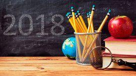 Paritaria docente: peligra el inicio de clases en ocho provincias