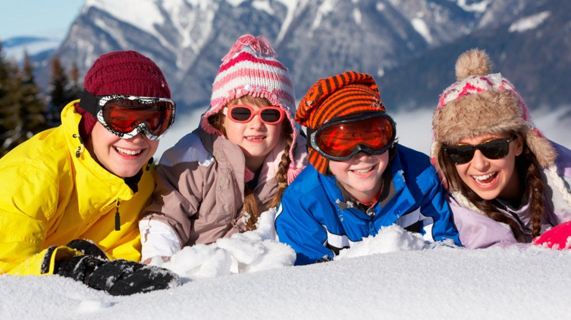 Algunas provincias ya estipularon una fecha para las vacaciones de invierno del 2018