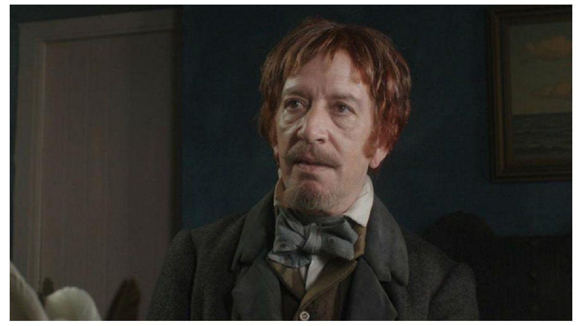 Fernando Cavenaghi tendrá su debut actoral en un film de Diego Capusotto