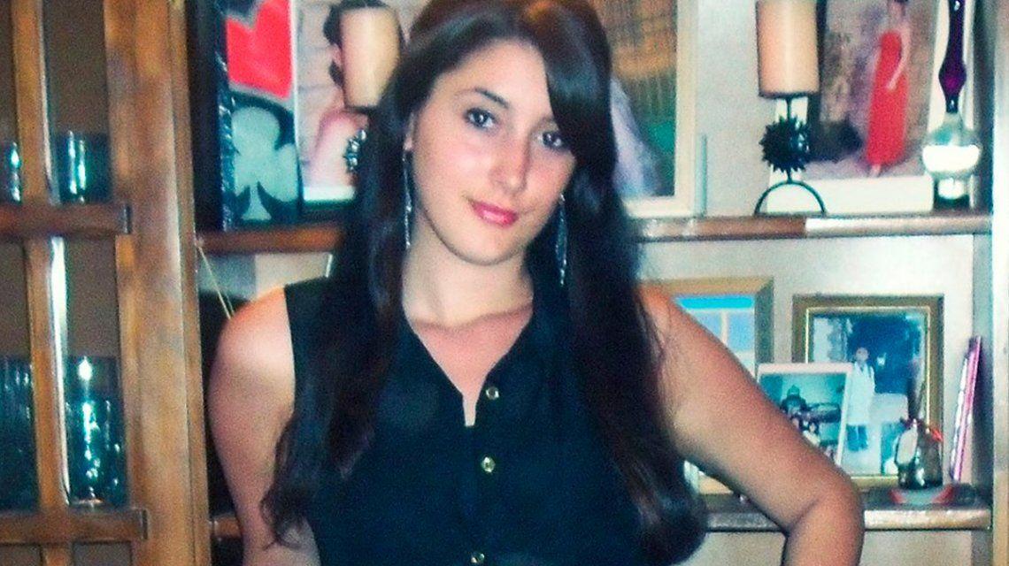 Anabella fue también violentada por las instituciones policiales