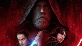 El trailer definitivo de la última película de Star Wars, a un mes del estreno mundial