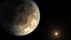 Ross 128 b, el nuevo planeta que fue descubierto