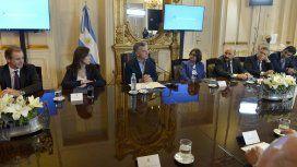 Ganó Macri: acordó con los gobernadores