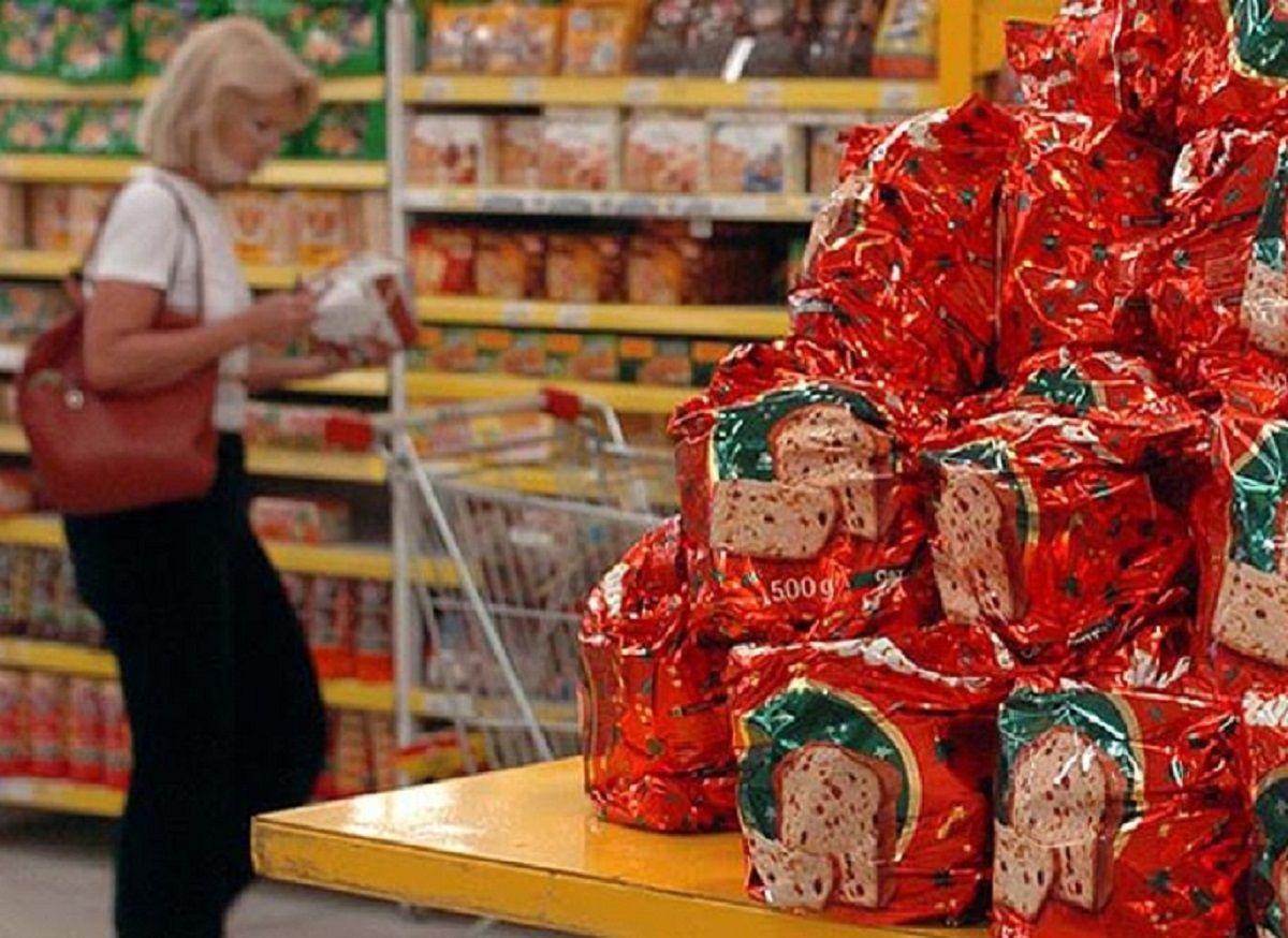 Entre precios congelados y alzas de hasta 45%, esto sale la canasta navideña
