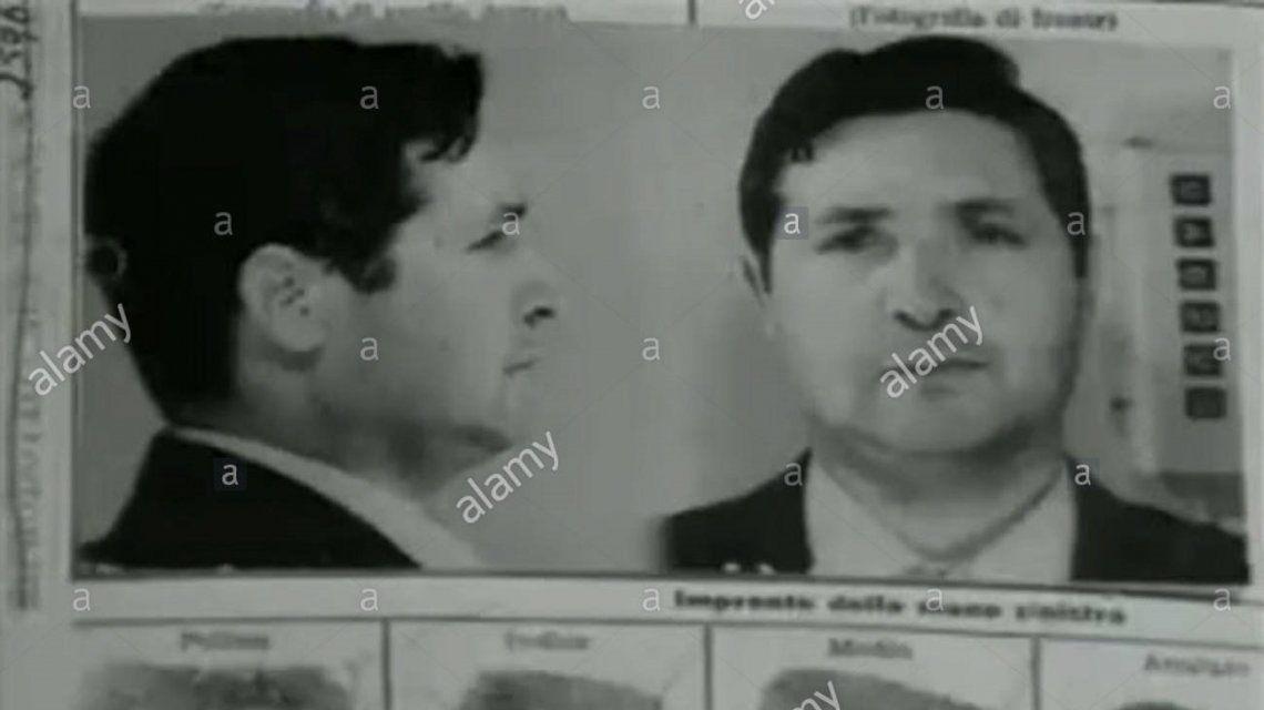 Murió El Padrino: quién fue el temido Toto Riina, capo de la mafia siciliana