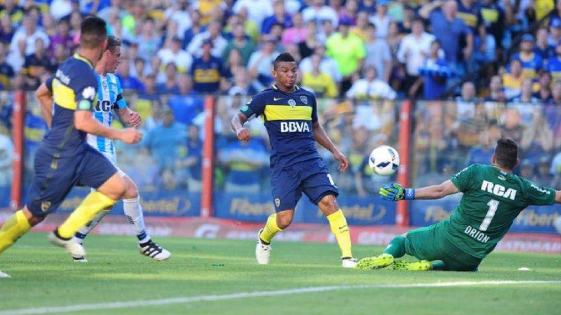 Boca-Racing por la 9º fecha de la Superliga: ¿cómo ver el clásico del domingo online?