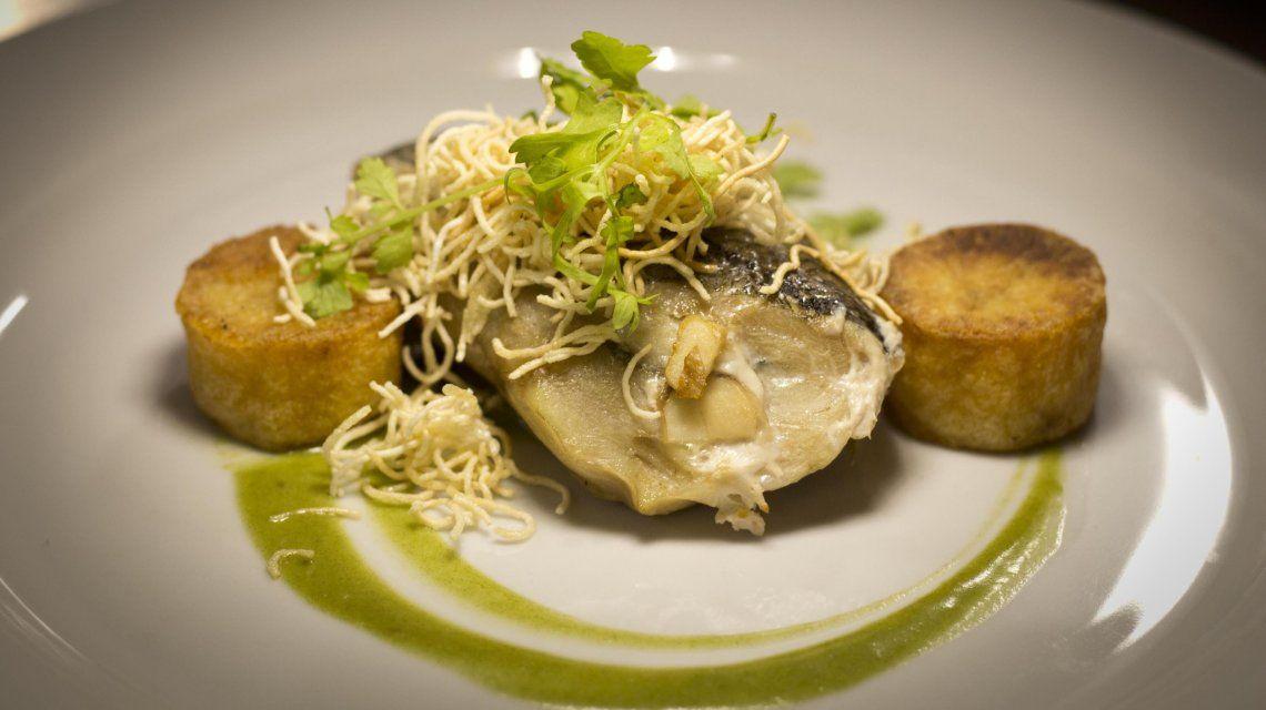 Olvidate de Palermo: conocé los 135 platos platenses