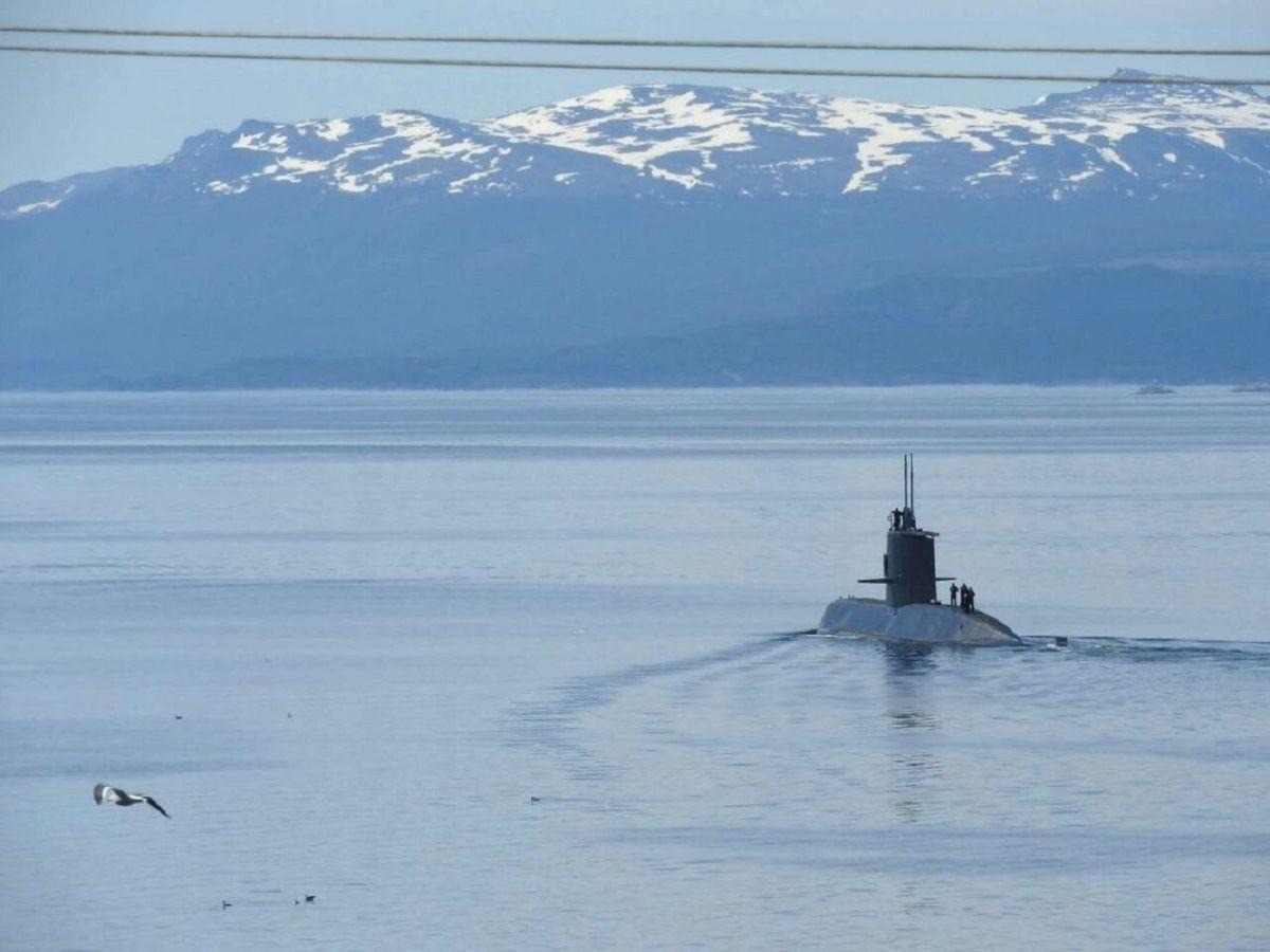 ¿Qué se sabe hasta ahora del submarino ARA San Juan?