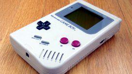 Game Boy, el regreso nostálgico más esperado