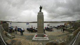 En Malvinas transmitieron su sincera esperanza de que sea encontrado el submarino