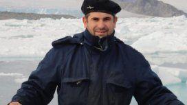 El hermano del maquinista del submarino: Estoy confiado de que van a volver