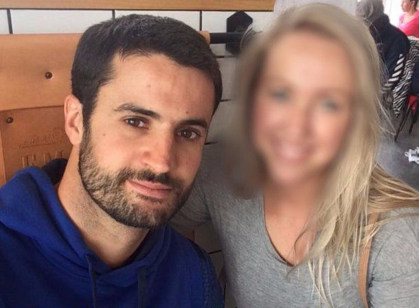 La policía informó que Lampe y su novia se casarían el próximo mes.