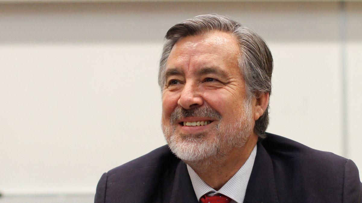 Alejandro Guillier