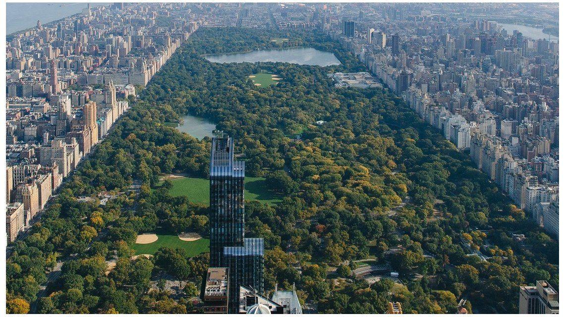 Las cinco mejores atracciones del Central Park