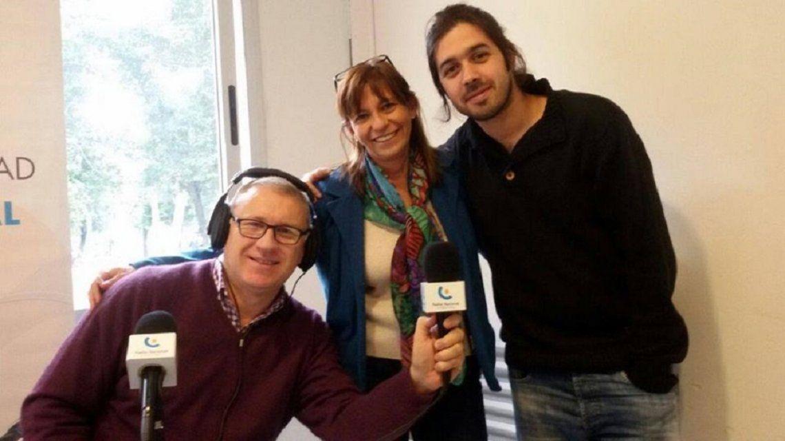 Córdoba: dolor por la muerte de una periodista