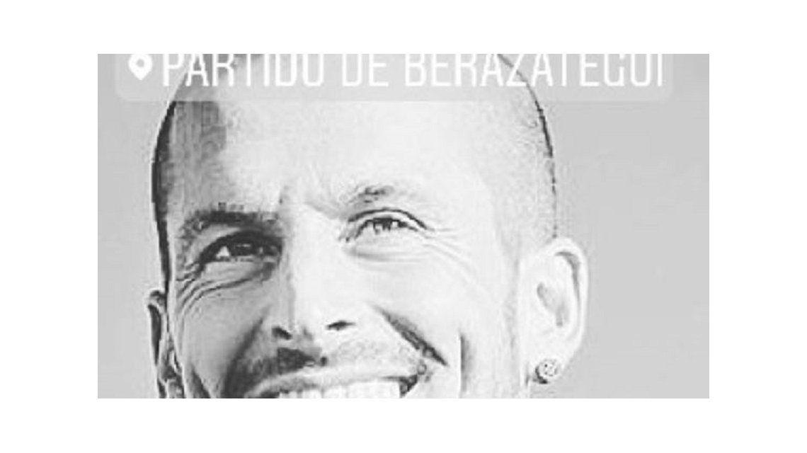El mensaje de Benedetto a los hinchas de Boca: Prometo volver con todo