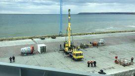 La ciudad Chubutense de Comodoro Rivadavia es el centro logístico del operativo de búsqueda del submarino ARA San Juan.