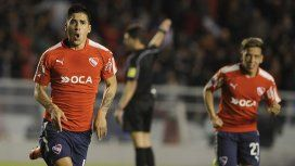 Leandro Fernández, una de las cartas de gol