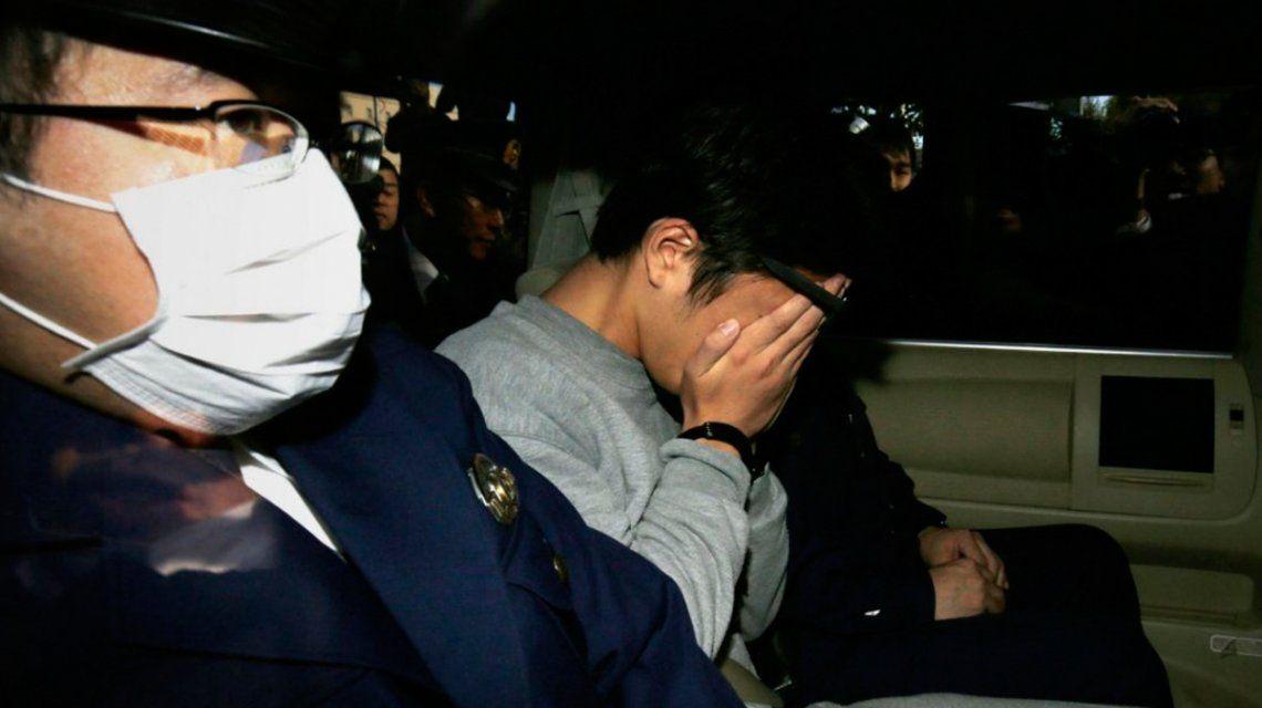 ASí detuvieron al asesino del Twitter