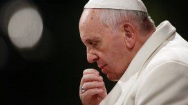Tras amenazar a Messi, ISIS mostró una imagen del Papa decapitado