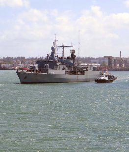 Armada: Aún nos falta saber dónde está el submarino y nuestra gente
