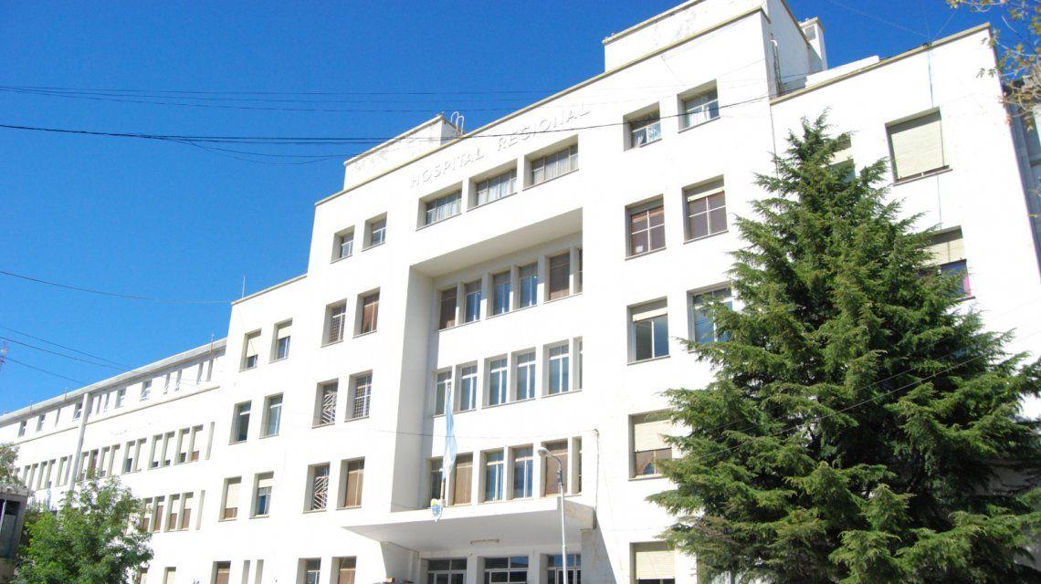 Hospital Regional de Comodoro Rivadavia