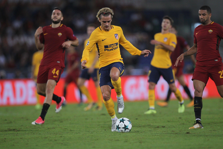 AntoineGriezmann no llegaría a Barcelona