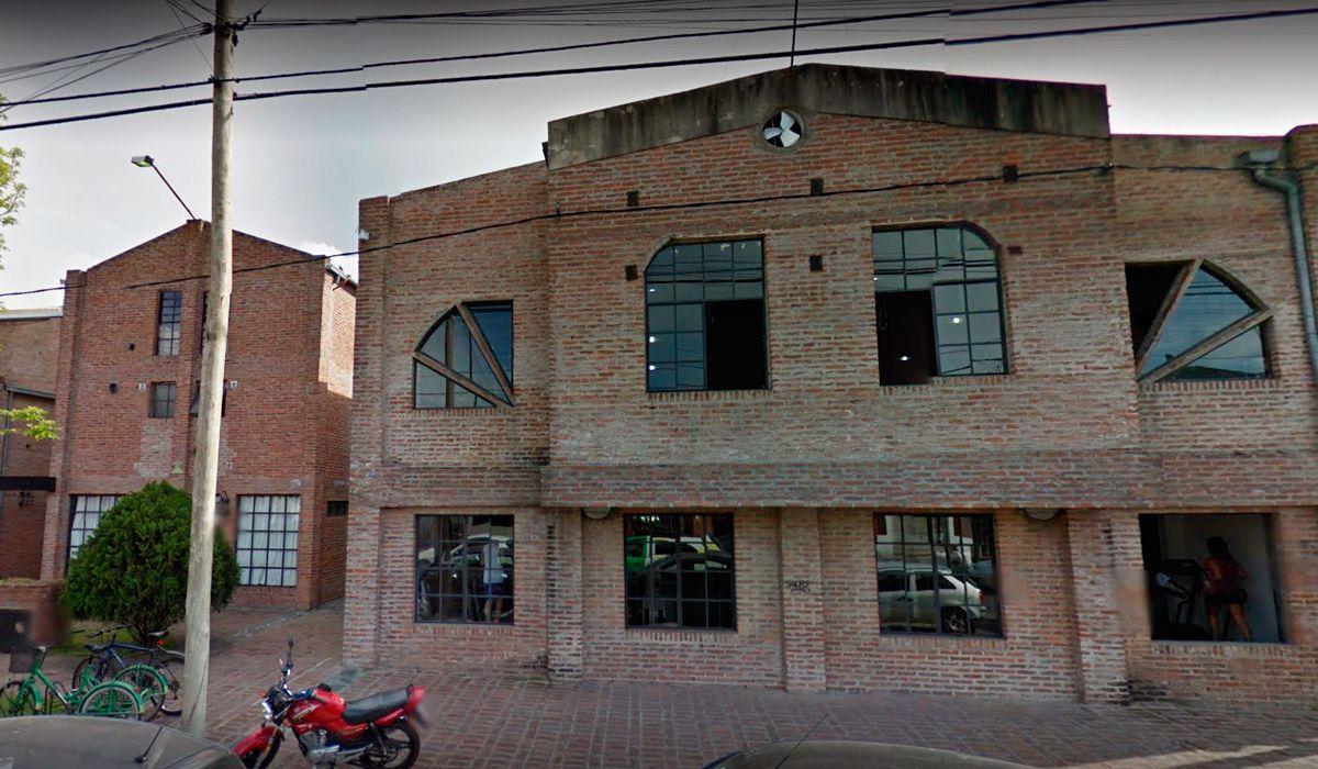 250 personas había dentro del club cuando dos delincuentes ingresaron