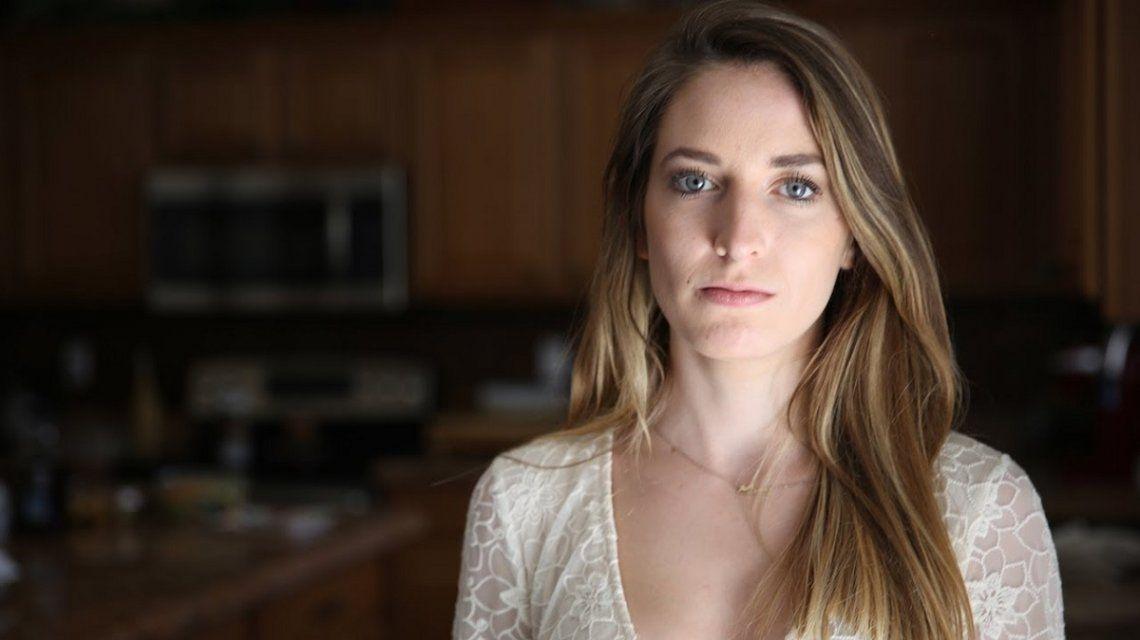 El extraño caso de la mujer que nació sin vagina