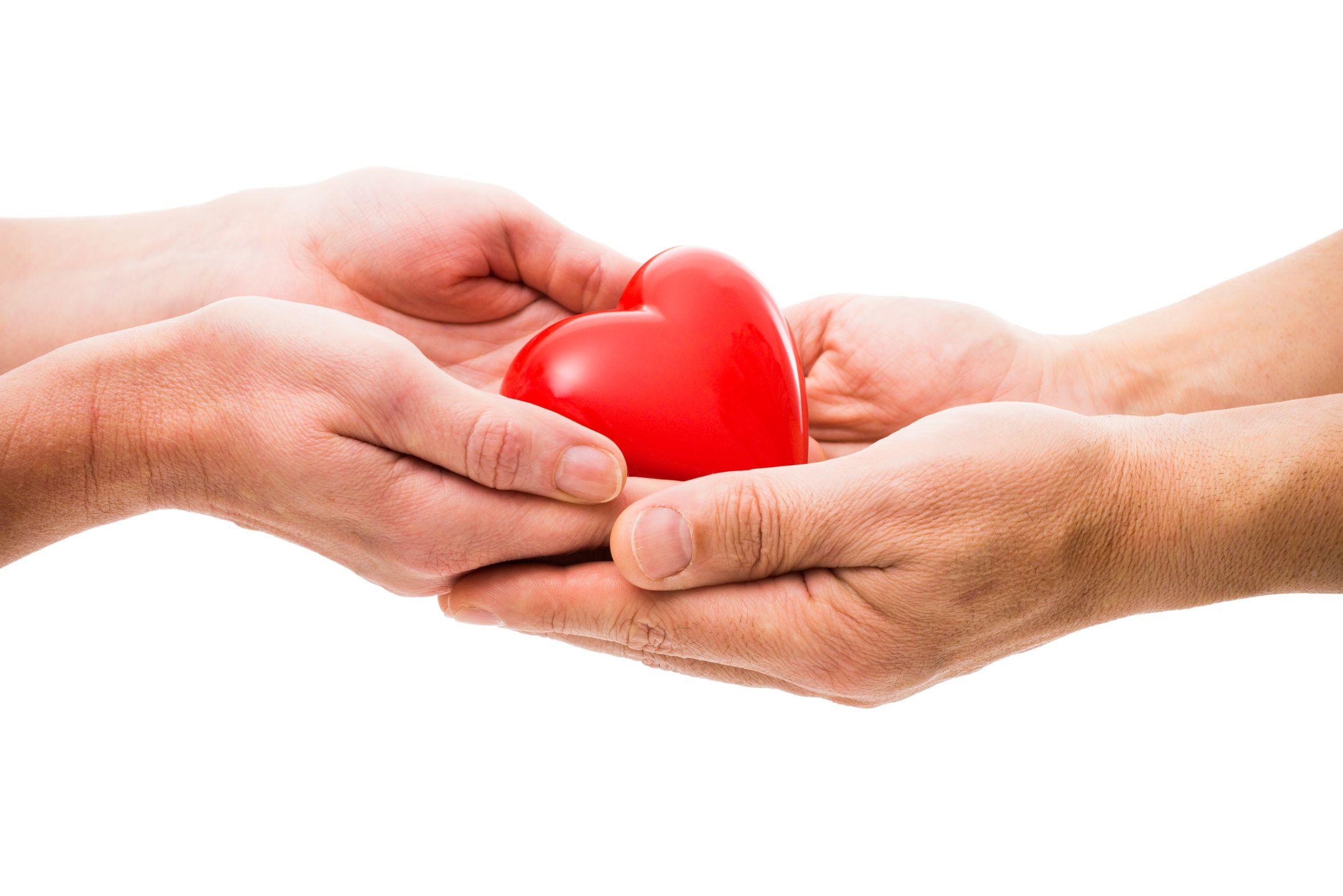 Hay más de 7.500 personas que esperan un trasplante
